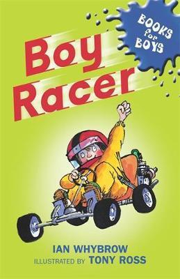 Boy Racer by Ian Whybrow image