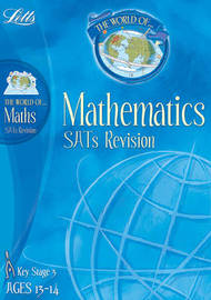 KS3 Maths SATs Revision by Andrew Ballard