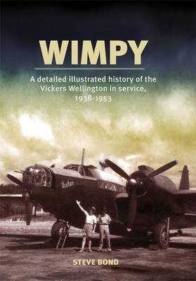 Wimpy by Steve Bond