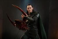 "Thor Ragnarok: Loki - 12"" Articulated Figure image"