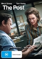 The Post on DVD