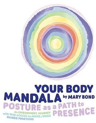 Your Body Mandala by Mary Bond image