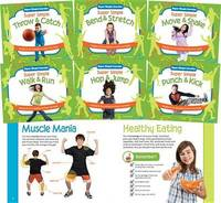 Super Simple Exercise by Nancy Tuminelly image