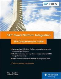 SAP Cloud Platform Integration by John Mutumba Bilay