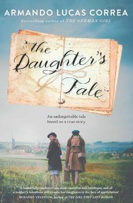The Daughter's Tale by Armando Lucas Correa image