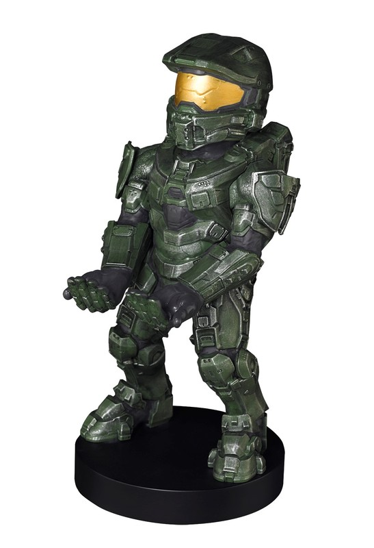 Cable Guy Controller Holder - Master Chief for PS4