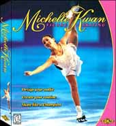 Michelle Kwan Figure Skating for PC Games