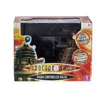 "Doctor Who - 5"" R/C Dalek with Sound image"