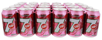 7UP Cherry (330ml)