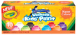 Crayola: Washable Neon Paint Pack - 10 Colours
