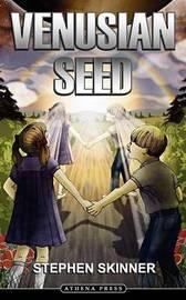 Venusian Seed by Stephen Skinner image