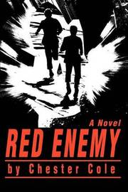 Red Enemy by Chester Cole image