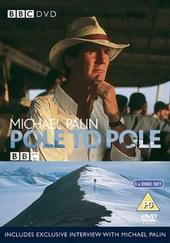 Michael Palin - Pole To Pole (3 Disc Set) on DVD