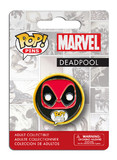 Marvel - Deadpool Pop! Pin