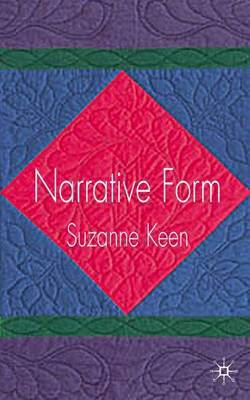Narrative Form by Suzanne Keen image