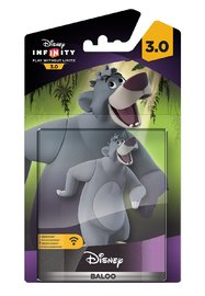 Disney Infinity 3.0: Baloo for