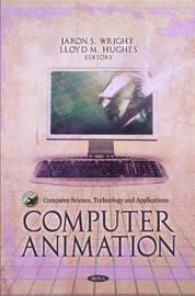 Computer Animation image