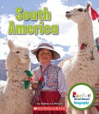 South America by Hirsch Rebecca Eileen
