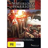 Waterloo's Warriors on DVD