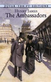The Ambassadors by Henry James image