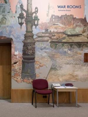 Katharina Gruzei - War Rooms by Valentin Diaconov image