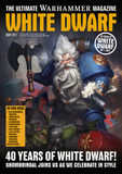 White Dwarf: May 2017