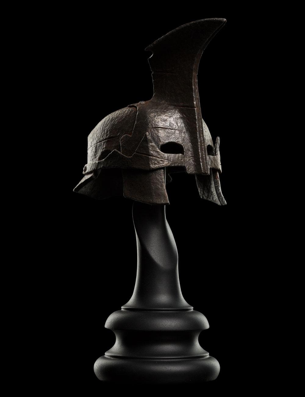 The Hobbit: Gundabad Orc Helm - by Weta image
