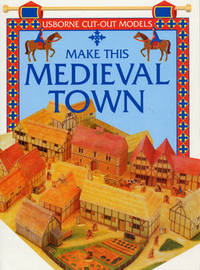 Make This Medieval Town by Iain Ashman image