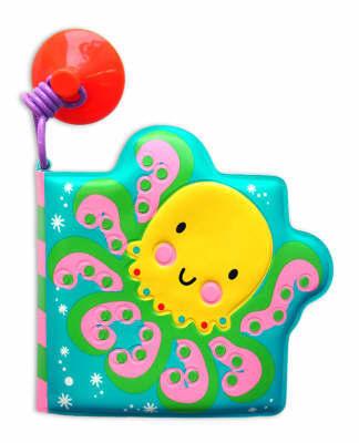Bath Buddies: Wiggly Octopus