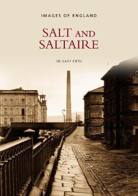 Salt & Saltaire by Gary Firth image
