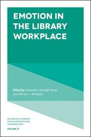 Emotion in the Library Workplace image