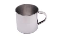 Kiwi Stainless Steel Mug 8cm