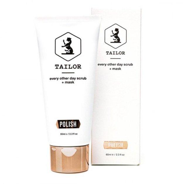 Tailor Polish Scrub + Mask (60ml)