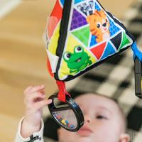 Baby Einstein - Playful Pyramid image