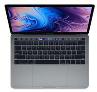 Apple 15-inch MacBook Pro with TouchBar 256GB - Space Grey
