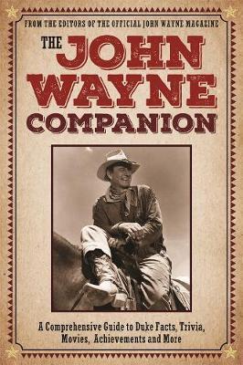 The John Wayne Companion