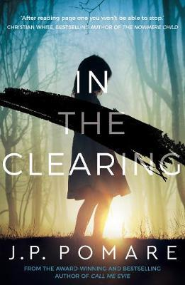 In the Clearing image