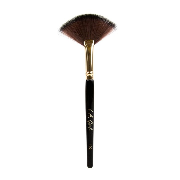 LA Girl: Pro.Brush - Fan Brush