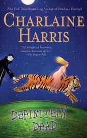 Definitely Dead by Charlaine Harris image