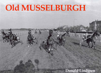 Old Musselburgh by Donald Lindgren image