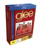 Glee - Complete Seasons 1-3 (Yearbook Edition) on Blu-ray