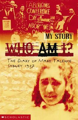 Who am I? by Anita Heiss
