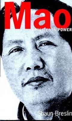 Mao by S.G. Breslin