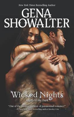 Wicked Nights by Gena Showalter image