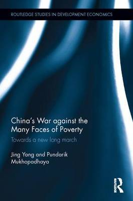 China's War against the Many Faces of Poverty by Jing Yang image