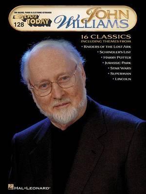 John Williams by John Williams