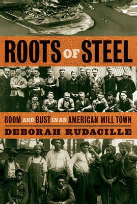 Roots of Steel by Deborah Rudacille image