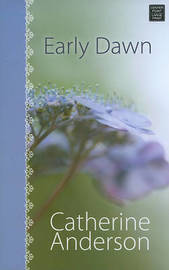 Early Dawn by Catherine Anderson image
