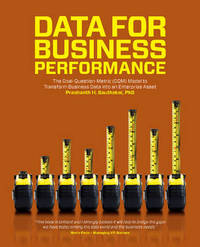 Data for Business Performance by Prashanth H. Southekal