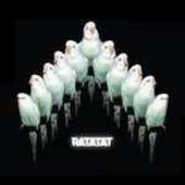LP4 by Ratatat